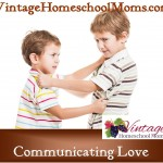 Communicating Love And Kindness To Your Kids