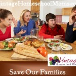 Save Our Families