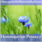 homeopathic potency
