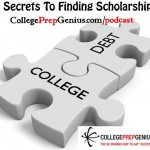 Secrets to Finding Scholarships