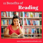 Why Should We Read? 12 Benefits of Reading – FAH 23