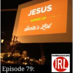 Jesus vs. Santa – HIRL Episode 79