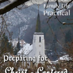 MBFLP 104 – Preparing For Christ-Centered Holidays