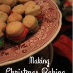 MBFLP 109 – Christmas Baking