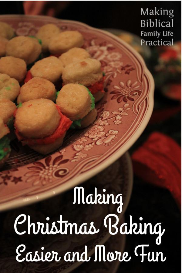 MBFLP - Christmas Baking V