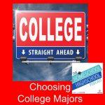 HSHSP Ep 49 Choosing College Majors