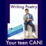 HSHSP Ep 62 Writing Poetry- Your Teen Can!