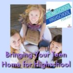 300 HSHSP Ep 73: Bringing teens home for highschool