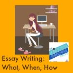 HSHSP Ep 60: Essay Writing: What, When and How!