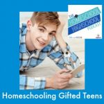 Homeschooling Gifted Highschoolers