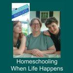 HSHSP Ep 46 When Life Happens