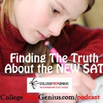 The Truth About The NEW SAT