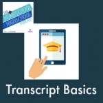 Transcript Basics on The Homeschool Highschool Podcast