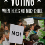 Voting When There's Not Much Choice – MBFLP 120