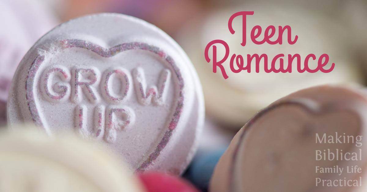 MBFLP - Teen Romance