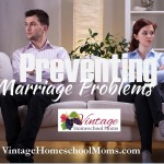 Preventing Marriage Problems