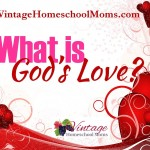 What Is God's Love?