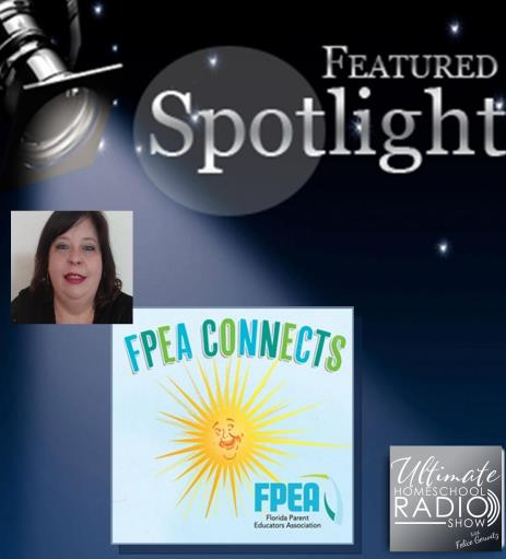 Suzanne Nunn FPEA Chairman  | #homeschool #podcast #FPEAChairmanSuzanneNunn