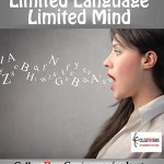 limited language limited mind