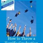The Homeschool Highschool Podcast Ep10: Graduation How-to's