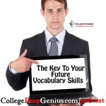 Vocabulary Skills The Key To Your Future