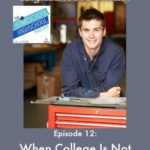 Homeschool Highschool Podcast Ep 12: When College is NOT an Option