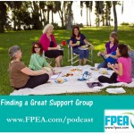 Finding A Great Support Group