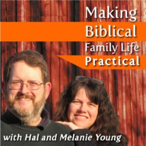 Hal and Melanie 1400x1400