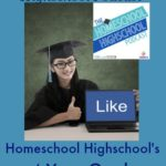 The Homeschool Highschool Podcast Ep11: Highschool's 4 Year Goals