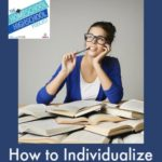Homeschool Highschool Podcast Ep 14 Individualize Language Arts Credits
