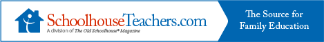Schoolhouse Teachers banner-468x60