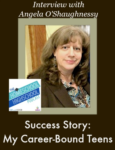 HSHSP Ep 16: Success Story- Career-Bound Teens