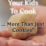 Teaching Your Kids to Cook – MBFLP 135