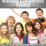 Replay:  Raise Competent Teens