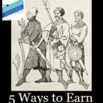 HSHSP Ep 22: 5 Ways to Earn History Credit
