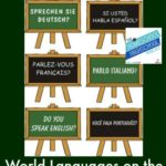 How to Get World Languages on Homeschool Transcript