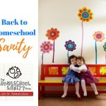 How to Find Back-to-School Sanity