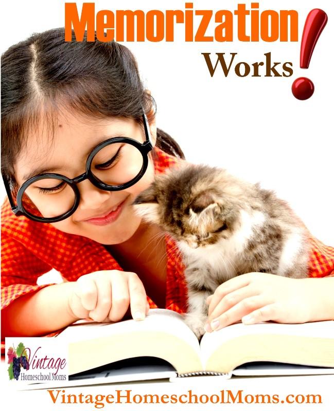 memorization works
