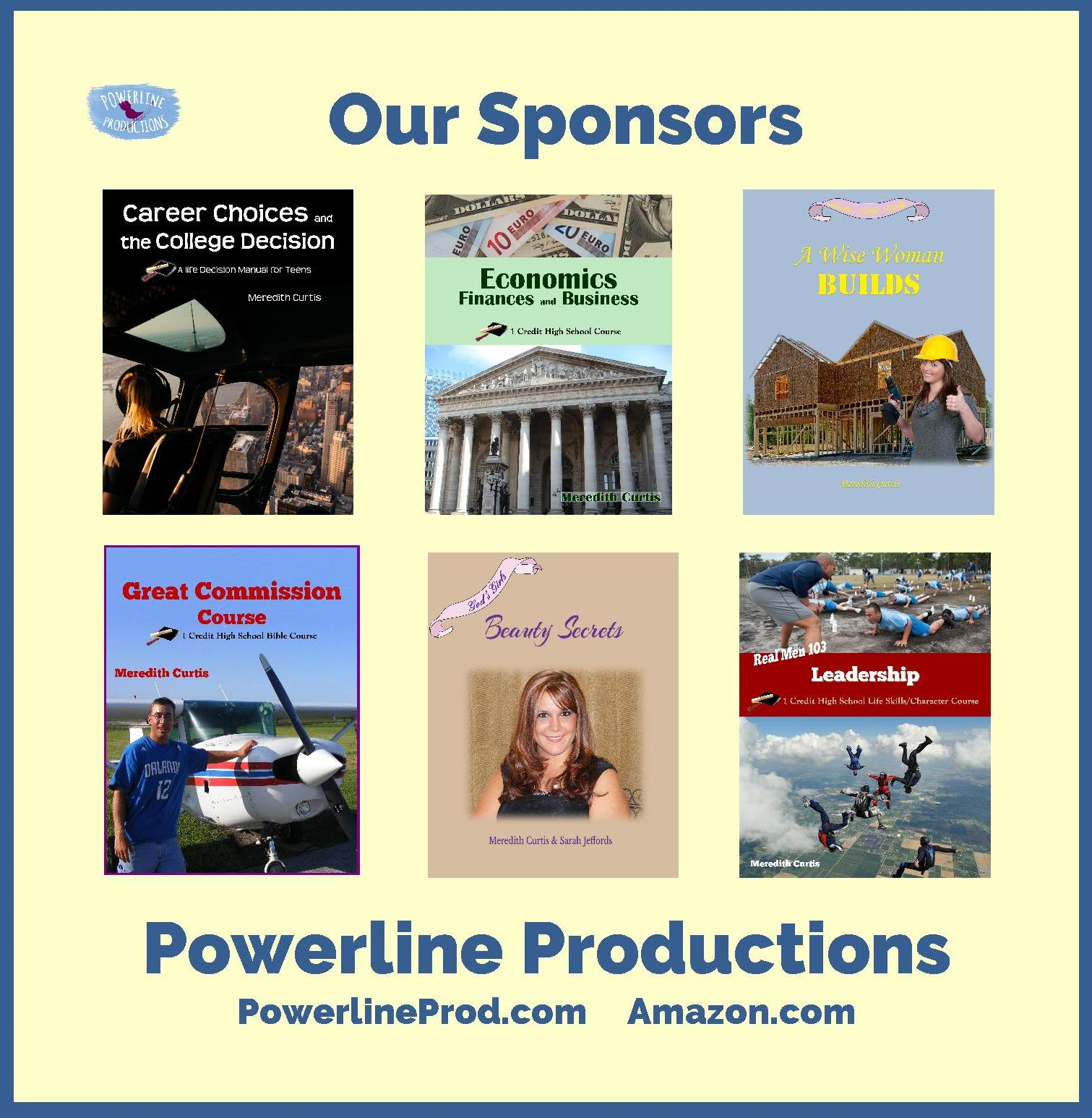Powerline Productions, Inc.