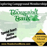 Thousand Trails Campground Membership – Is it a Good Fit for your Family