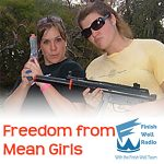 Freedom from Mean Girls