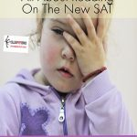 all about reading new SAT