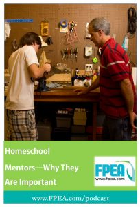 Homeschool Mentors