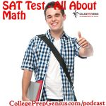 new SAT All About Math