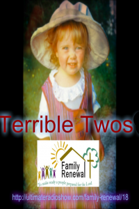 Terrible Twos?