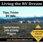 "Are You ""Living the RV Dream""?"
