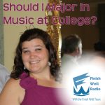 Should I Major in Music at College?