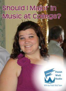 Major in Music?