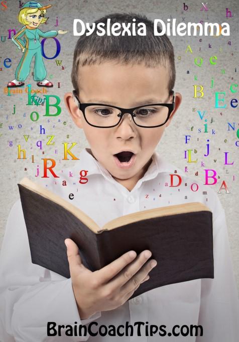 Dyslexia Dilemma
