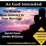 Sensational Sex Is God's Idea with Special Guest, Jamilee McQuivey